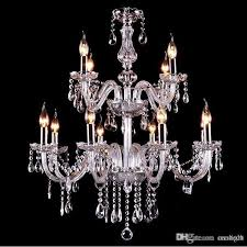 noble luxurious export k9 clear crystal chandelier lights glass globe light pendant light optional res de cristal chandeliers chandelier for nursery