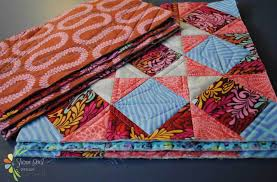 How to Join Quilt Blocks as You Go TUTORIAL & quilt as you go tutorial Adamdwight.com