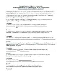 Resume Personal Interests Examples Sample Professional Resume