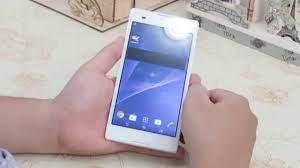 5:11 Sony Xperia C3 Dual Sim Hands On ...