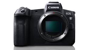 this is it the canon eos r it is the pany s first full frame mirrorless camera and it has plenty but not all of the features one had hoped for