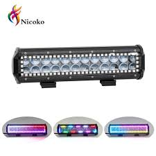 Led Lights How They Work Pin By Nicoko Rgb Led Lights On Off Road Led Lights In 2019