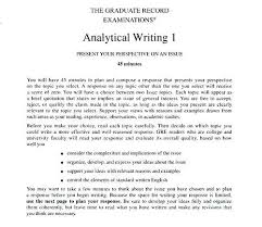 Character Analysis Essay Example Essay About Character Co Essay ...