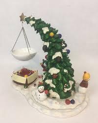 Yankee Candle Christmas Tree Lighting Yankee Candle Hanging Holiday Christmas Tree Tart Warmer