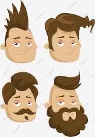 個性的アイデア男性ヘアスタイル アイデア 個性 髪型設計画像素材の無料