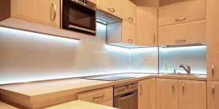 Under Cabinet Led Lighting Kitchen With LED Inside Cabinets Plans 11