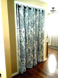 Image Sliding How To Hang Curtains Instead Of Closet Doors Curtain Instead Of Closet Doors Replace Closet Doors Njemackainfo How To Hang Curtains Instead Of Closet Doors Njemackainfo