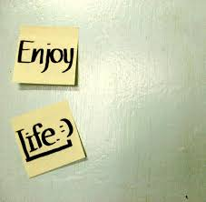 Enjoying Life Quotes Stunning Enjoy Life Quote Quote Number 48 Picture Quotes