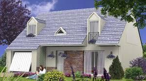 constructeur de maisons amblainville