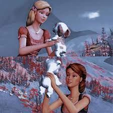 Những bộ phim về búp bê Barbie đi cùng năm tháng, bạn đã xem được bao nhiêu  trong số này? - GUU.vn