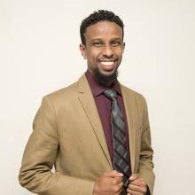Ismail Warsame | Diversity & Cultural Engagement | Oregon State ...