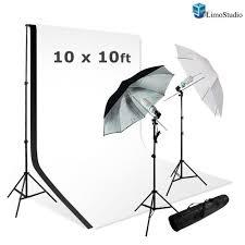 Photography Lighting Kits Reviews