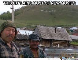 Crappy Hollywood Movies by nevenem - Meme Center via Relatably.com