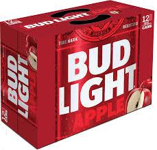 Bud Light Orange Cooler Bud Light Apple 18419 Manitoba Liquor Mart