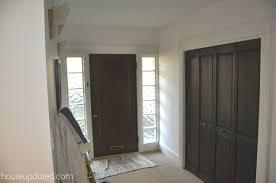 Open Front Door For Modern Style Inside Front Door Open Open Entry