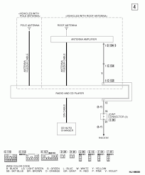 2006 mitsubishi outlander radio wiring diagram wiring diagram how to install a car stereo wiring diagram