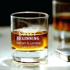 scotch glasses personalized high quality custom engraved whiskey tumblers personalised crystal personalized engraved whiskey glass