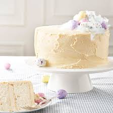 24 Easy Easter Cake Decorating Ideas