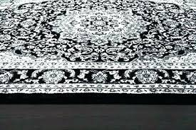 large black area rug and white modern gray rugs a