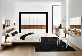 latest furniture designs photos. modernminimalistsolidwalnutbedfurnituredesign1 latest furniture designs photos