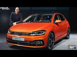 2018 volkswagen r line. simple volkswagen 2018 volkswagen polo rline  world debut 2017 and volkswagen r line