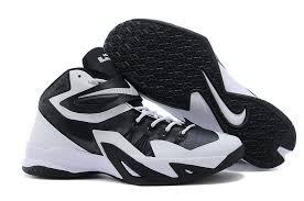 lebron james shoes white and black. nike zoom lebron soldier 8 black white lebron james shoes and o