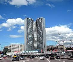 Правительство Москвы Википедия Комплекс зданий Правительства Москвы по адресу улица Новый Арбат дом № 36 бывшее здание СЭВ