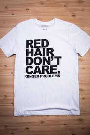 Redhead tee shirt xxl