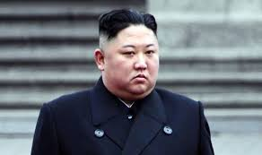 North korean leader kim jong un said he was sorry for the shooting death of a south korean fisheries official tuesday in waters near the two countries' maritime border — remarks that suggested a temporary halt to the downward spiral in relations between the two koreas during a year marked by. Kim Jong Un Coronavirus Fears North Korea Launches Strict Rules Amid Worsening Crisis World News Express Co Uk