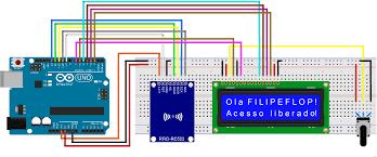 arduino data sheet electric rfid arduino code reader rc522 access uno mfrc522 data