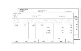 Online Pay Stub Generator The Importance Of Having An Online Pay Stub Generator