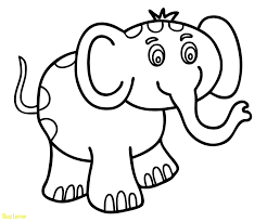 Simple Coloring Sheets For Toddlersl L