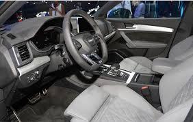 2018 audi hybrid. delighful hybrid 2018 audi q5 hybrid interior with audi hybrid