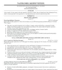 Chemical Operator Resume Plant Operator Resume Plant Operator Resume Gas Plant Operator