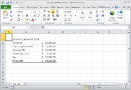 Profit Spreadsheets Parse Excel With Ease Using Perl