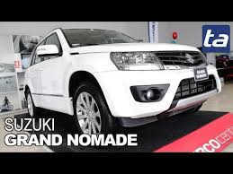 suzuki grand nomade 2018. fine grand suzuki grand nmade 2014 en per i video full hd i todoautospe  youtube and suzuki grand nomade 2018