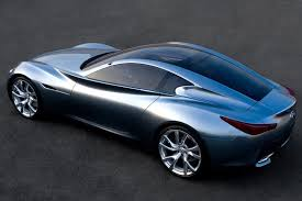 2018 infiniti supercar.  supercar infiniti essence concept 600x399 at supercar ready by 2018 intended infiniti supercar a