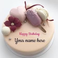 2021 happy birthday cake images with