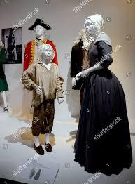 Sleepy Hollow Costume Design Costumes Sleepy Hollow Seen Television Academys 66th