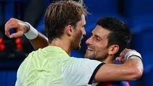"Olympia-Überraschung - Djokovic verliert! Zverev verhindert ""Golden Slam"""