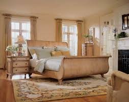 american drew jessica mcclintock home sleigh bedroom collection