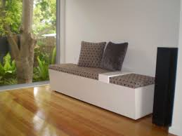Window seat with storage Plans Melbourne Upholstery Servicing All Areas Including Phillip Island Berwick Pakenham Gippsland Rubbermaid Plastic Storage Drawer Custom Made Window Storage Seats And Seat Cushions Are Available