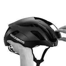 Rockbros Helmet With Lights Rockbros Cycling Helmet Eps Reflective 3 In 1 Safety Bike Helmet Mtb Road Bike Motorcycle Xiaomi