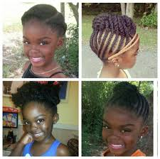 Braids For Little Black Girl Hair Style easy braided hairstyles for little black girls braids for little 5774 by wearticles.com