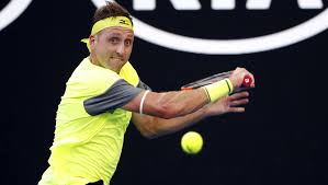 Tennys Sandgren deletes tweets after questions about ...