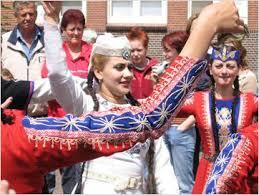 Реферат Армянские народные танцы Реферат Армянские народные танцы