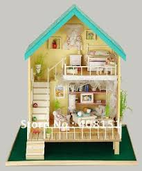 miniature dollhouses free dollhouse miniature diy kit w photo details from these image we