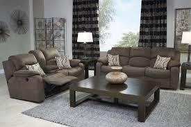 no furniture living room. Tornado Living Room In Chocolate Media Image 1 No Furniture