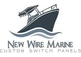 New Wire Marine | Switch Panels | Switches | Rocker Switch Covers | Wire