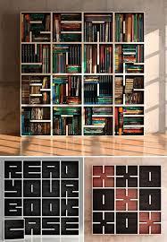 Httpsipinimgcom736xb7146fb7146fdca2a07deUnique Bookshelves